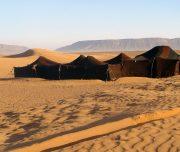 Desierto de Merzouga Erg Chebbi