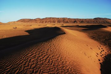 Desierto de Zagora 2 días