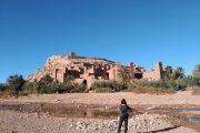 Circuito Marruecos