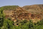 Excursión al Valle de Ourika