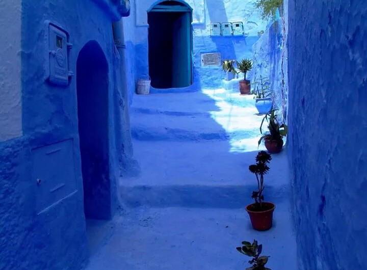 Excursión desde Fez a Chaouen
