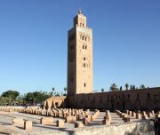 Marrakech y Desierto Express