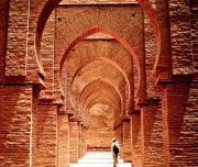 Mezquita Marruecos