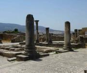 Excursión desde Fez a Volubilis