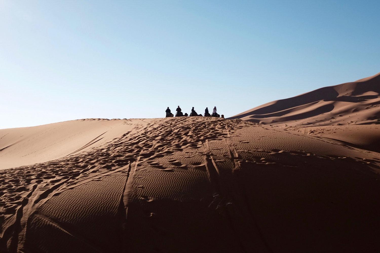 Excursión Fez Merzouga 2 días