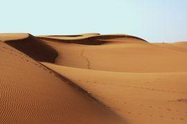 Viaje de Fez a Marrakech por el Desierto