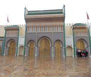 Marrakech - Fez por el desierto