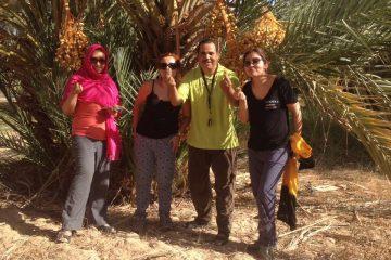 Viaje al Desierto del Sáhara desde Tánger-1