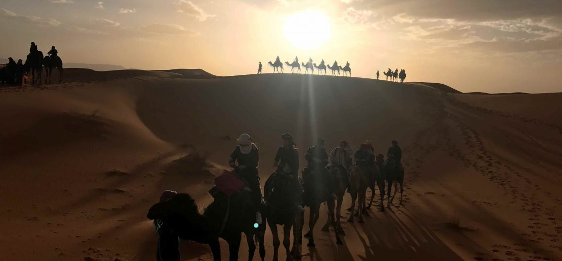 Viajes de Estudiantes a Marruecos-2