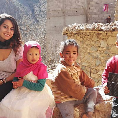 Marruecos con Viajes Marrakech Low Cost