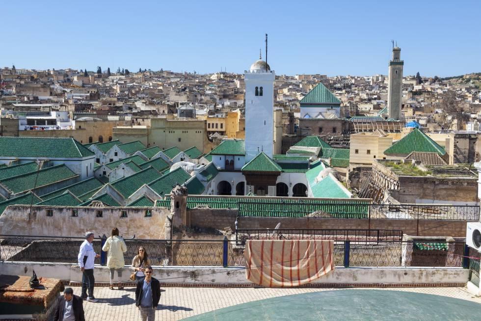 10 Motivos para viajar a Marruecos-2