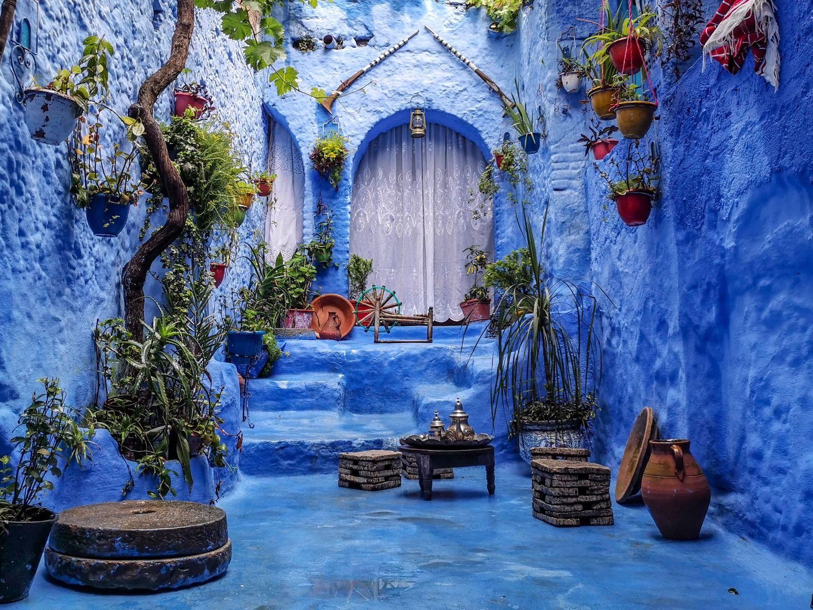 10 Motivos para viajar a Marruecos5