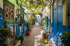 Excursiones a Marruecos desde Andalucía