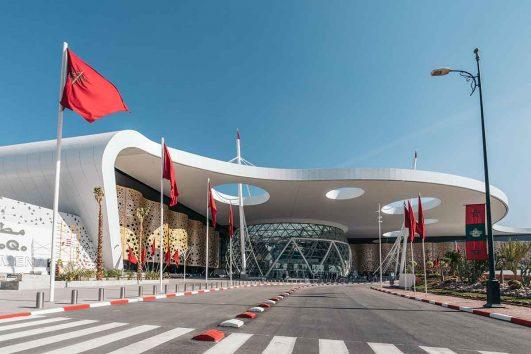 Reservar Traslados Aeropuerto Marruecos