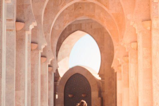 Excursiones desde Casablanca