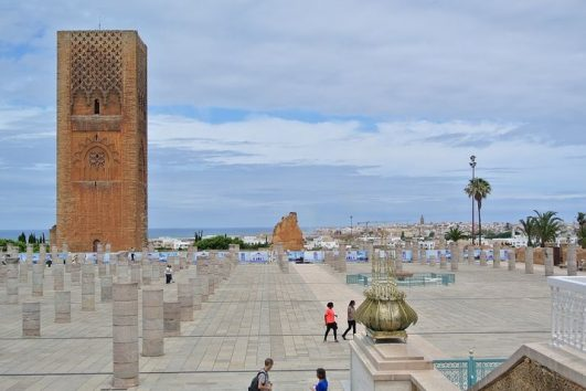 Excursiones desde Rabat